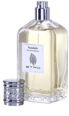 Etro Sandalo Eau de Toilette unisex 3