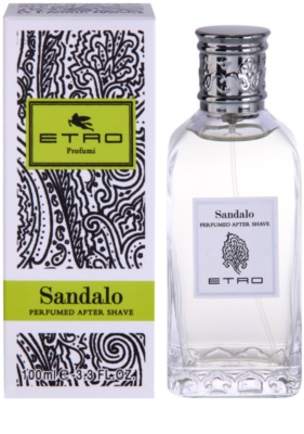 Etro Sandalo тонік після гоління унісекс