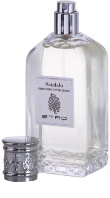 Etro Sandalo тонік після гоління унісекс 3