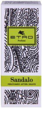 Etro Sandalo тонік після гоління унісекс 4