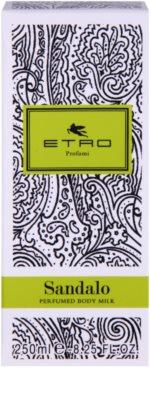 Etro Sandalo Körperlotion unisex 3