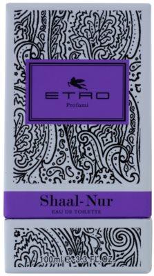 Etro Shaal Nur тоалетна вода за жени 4