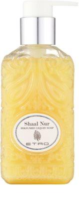 Etro Shaal Nur парфумоване рідке мило для жінок