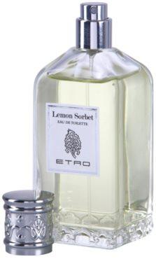 Etro Lemon Sorbet toaletná voda unisex 3