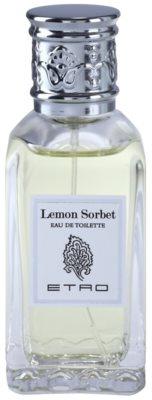 Etro Lemon Sorbet Eau de Toilette unisex 2