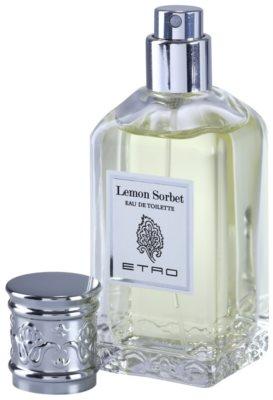 Etro Lemon Sorbet Eau de Toilette unisex 3