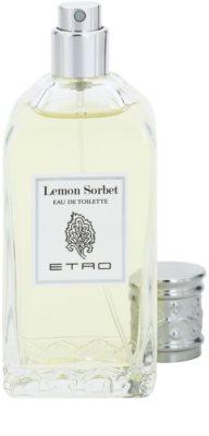 Etro Lemon Sorbet eau de toilette teszter unisex 1