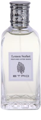 Etro Lemon Sorbet after shave unisex 2