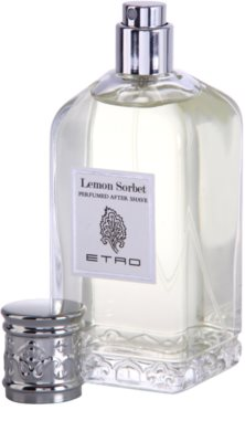 Etro Lemon Sorbet loción after shave unisex 3