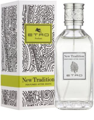 Etro New Tradition woda po goleniu dla mężczyzn 1