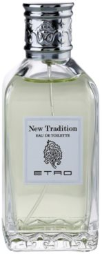 Etro New Tradition eau de toilette unisex 2