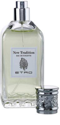 Etro New Tradition Eau de Toilette unisex 3