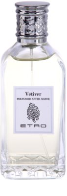Etro Vetiver after shave unissexo 2