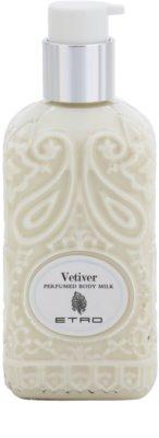 Etro Vetiver Lapte de corp unisex 1