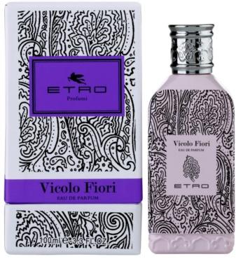 Etro Vicolo Fiori parfémovaná voda pro ženy