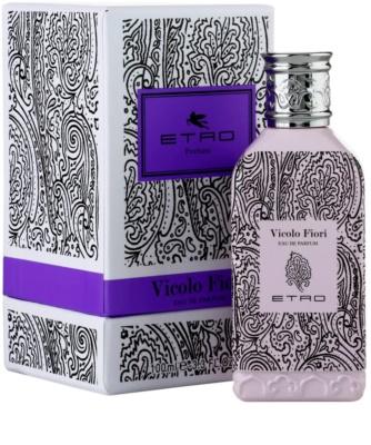 Etro Vicolo Fiori Eau De Parfum pentru femei 1