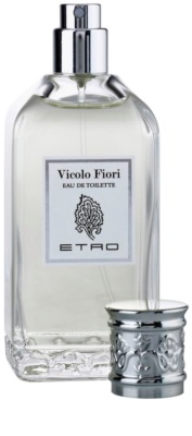 Etro Vicolo Fiori Eau de Toilette for Women 3