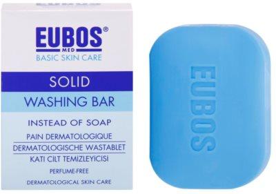 Eubos Basic Skin Care Blue szindet parfümmentes