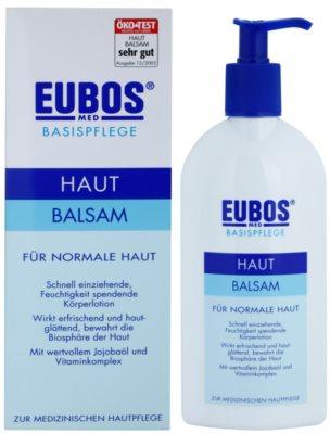 Eubos Basic Skin Care hidratáló testbalzsam normál bőrre 1