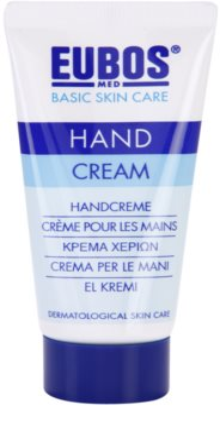 Eubos Basic Skin Care creme regenerador   para mãos
