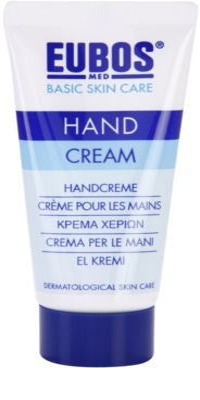 Eubos Basic Skin Care krem regenerujący do rąk