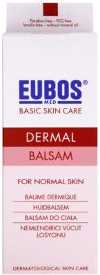 Eubos Basic Skin Care Red feuchtigkeitsspendendes Körperbalsam Für normale Haut 2