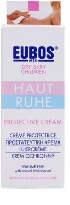 Eubos Children Calm Skin zaščitna krema za obraz in telo 2