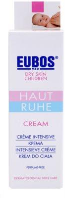 Eubos Children Calm Skin krema ki obnavlja bariero kože