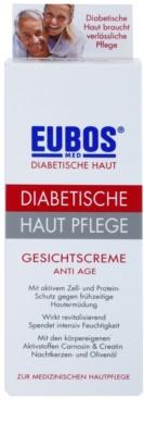 Eubos Diabetic Anti Age pleťový krém s protivráskovým účinkem 2