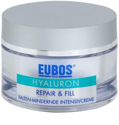 Eubos Hyaluron intenzívny hydratačný krém proti vráskam