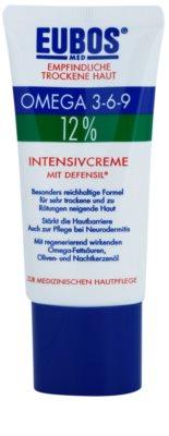 Eubos Sensitive Dry Skin Omega 3-6-9 12% intensive Pflege für trockene bis atopische Haut