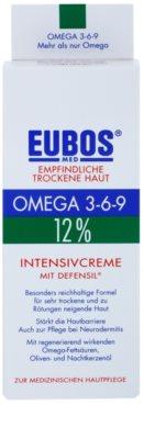 Eubos Sensitive Dry Skin Omega 3-6-9 12% intensive Pflege für trockene bis atopische Haut 2