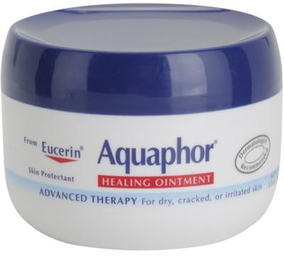 Eucerin Aquaphor Advanced Therapy hojivá mast pro suchou a podrážděnou pokožku