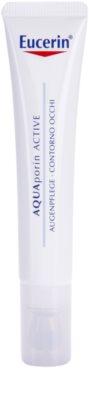 Eucerin Aquaporin Active intensive, hydratisierende Creme für die Augenpartien