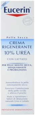 Eucerin Dry Skin Urea zsír a helyi ápolásért 2