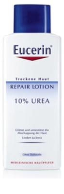 Eucerin Dry Skin Urea leche corporal
