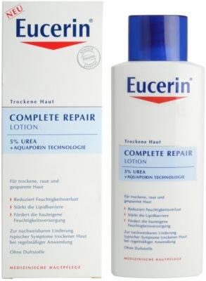 Eucerin Dry Skin Urea Körpermilch für trockene Haut 1