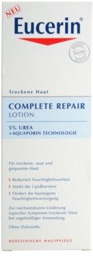 Eucerin Dry Skin Urea Körpermilch für trockene Haut 2