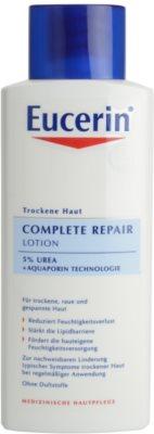 Eucerin Dry Skin Urea Körpermilch für trockene Haut