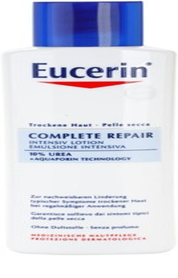 Eucerin Dry Skin Urea leche corporal para pieles muy secas