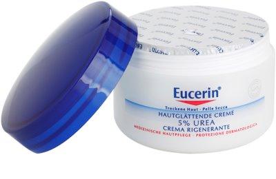 Eucerin Dry Skin Urea krém na tvár a telo pre suchú pokožku 1