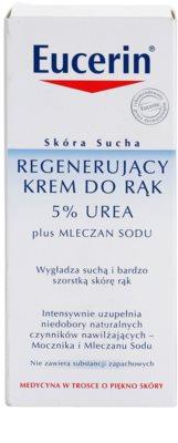 Eucerin Dry Skin Urea krema za roke za suho do atopično kožo 3