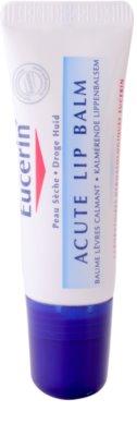 Eucerin Dry Skin Urea bálsamo de lábios