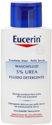 Eucerin Dry Skin Urea Duschcreme für trockene bis atopische Haut