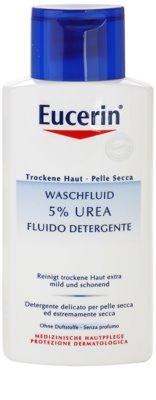 Eucerin Dry Skin Urea Крем для душу для сухої та атопічної шкіри