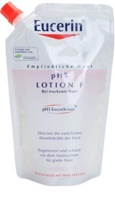 Eucerin pH5 intenzivní tělové mléko náhradní náplň