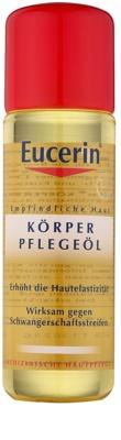 Eucerin pH5 testápoló olaj a striák megelőzésére és csökkentésére