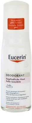 Eucerin pH5 deodorant ve spreji pro citlivou pokožku