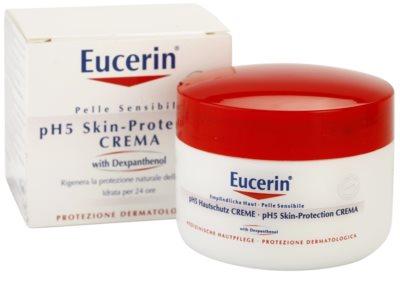 Eucerin pH5 Haut – und Körpercreme für empfindliche Oberhaut 3