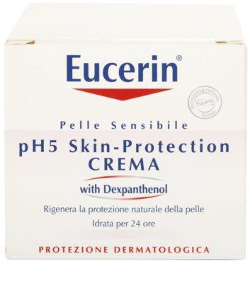 Eucerin pH5 Haut – und Körpercreme für empfindliche Oberhaut 4